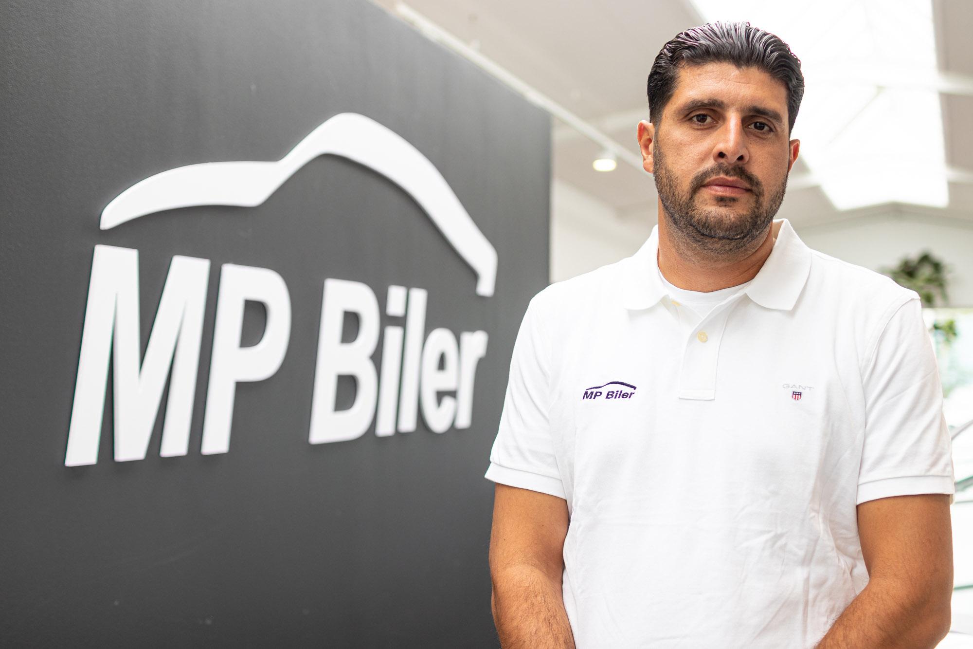 Mustafa Pelit